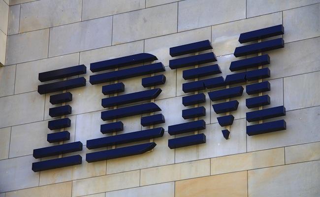 Photo de IBM va créer un datacenter à Paris
