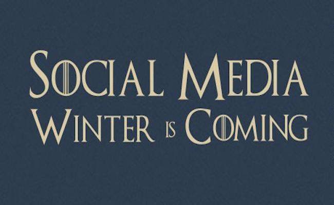 Photo de La guerre des réseaux sociaux façon Games of Thrones