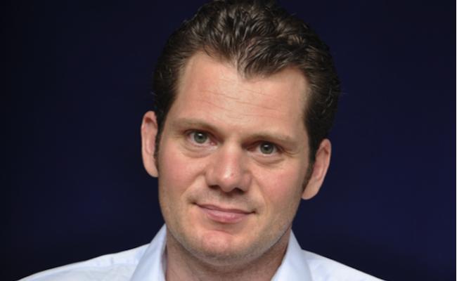 Julien_Venetz - Directeur EMEA TuneIn hr