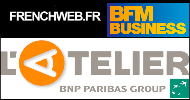 Photo de [Atelier Numérique – BFM Business] Chronique #63 – Madame pop and Kids