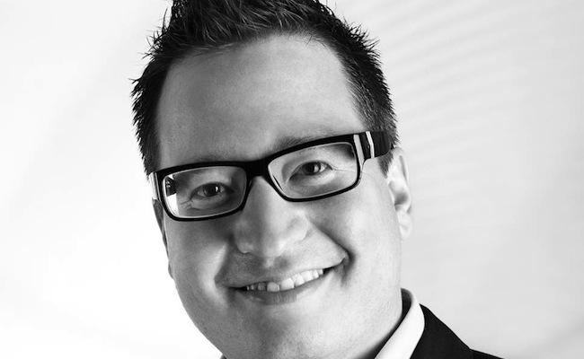 Photo de [Mouvement] Mario Rizzo, nouveau CEO de Kobojo et féru de jeux vidéo depuis ses 4 ans