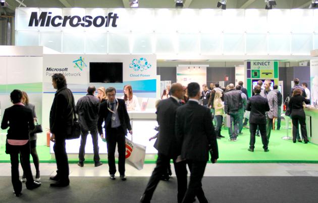 Photo de Microsoft se dote d'un fonds d'investissement et renforce sa relation avec les startups