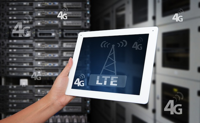 Photo de Orange s'attaque à la 4G de Bouygues Telecom