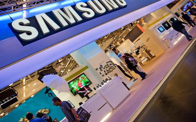 Photo de Guerre des brevets: Samsung obtient gain de cause face à Apple