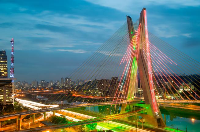 Photo de [Bonjour Brazil] La chronique de São Paulo de Xavier Pénat #3