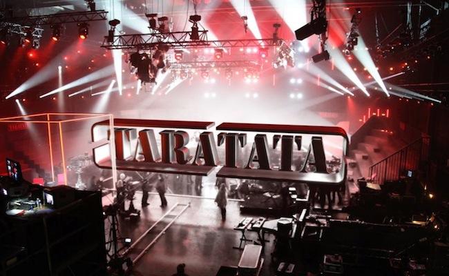 Photo de Taratata continuera à vivre sur le web