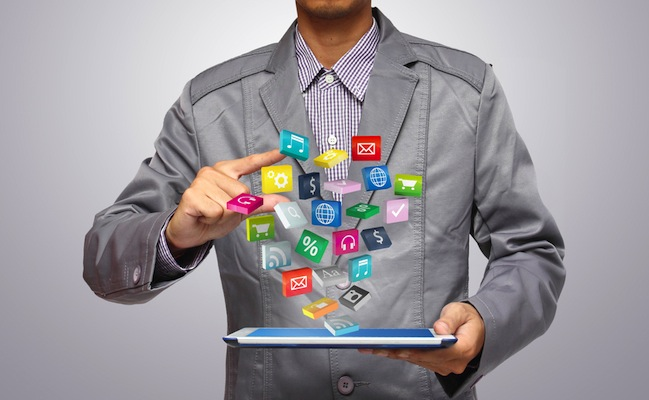 Photo de [3 questions à] Eric Bergaglia: «Plus de 50% des applications sont payantes sur l'App-Shop d'Amazon»