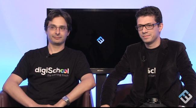 Photo de digiSchool lève 3 millions d'euros pour devenir le leader de l'éducation numérique