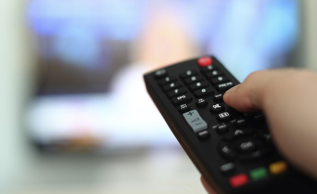Photo de [Bon App'] TiVipedia, l'appli qui connecte la télévision au second écran