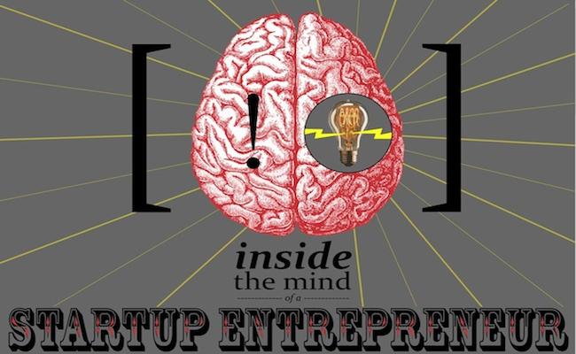 Photo de Dans la tête d'un entrepreneur: quand génie rime avec hypomanie
