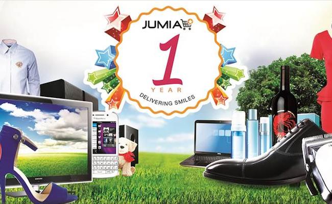 Photo de Propulsé par Rocket Internet, l'e-marchand africain Jumia lève 26 millions d'euros