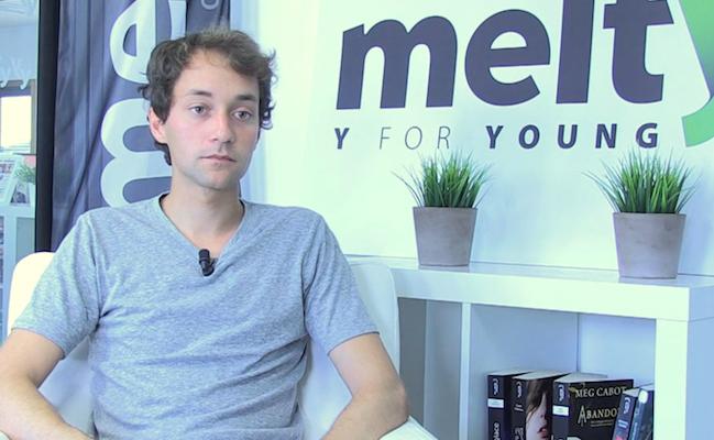 Photo de Melty devient Melty Group et s'entoure de partenaires médias