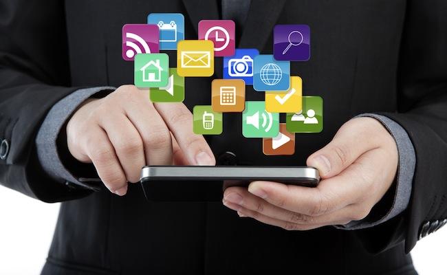 Photo de Le CSA veut réguler les plateformes d'applications