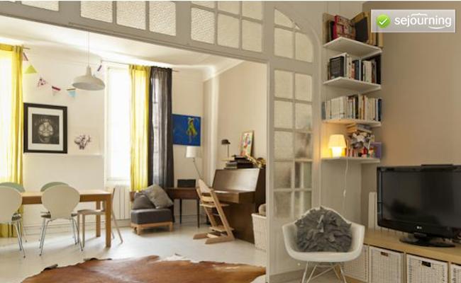Photo de Face à Airbnb, le français Sejourning mise sur la diversification et s'entoure de nouveaux investisseurs