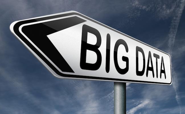 Photo de Accel Partners lance un nouveau fonds de 75 millions d'euros dédié au Big Data