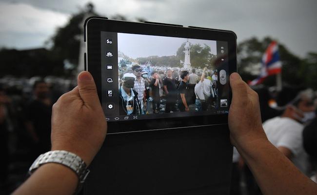 Photo de 10% des vidéos en ligne sont désormais consultées depuis un support mobile