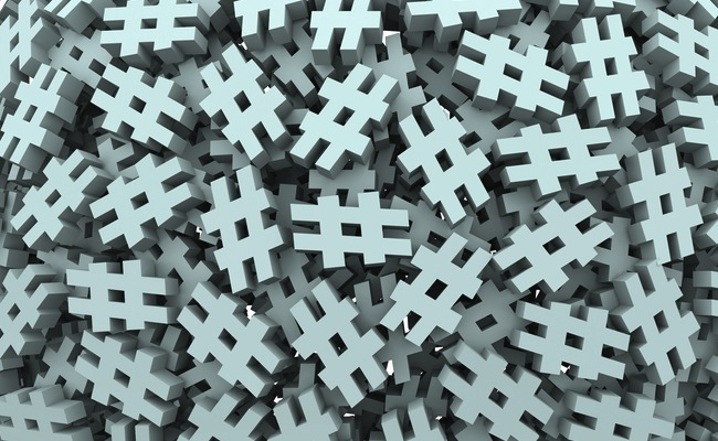 Photo de #Facebook adopte enfin les hashtags cliquables