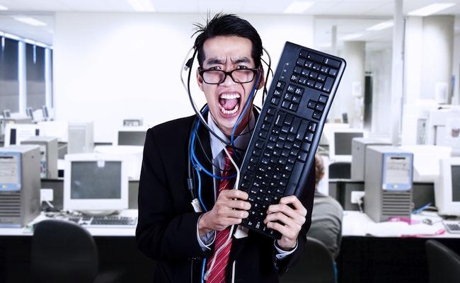Un quart des fran ais se sentent d pass s par les - Cabinet de recrutement page personnel ...