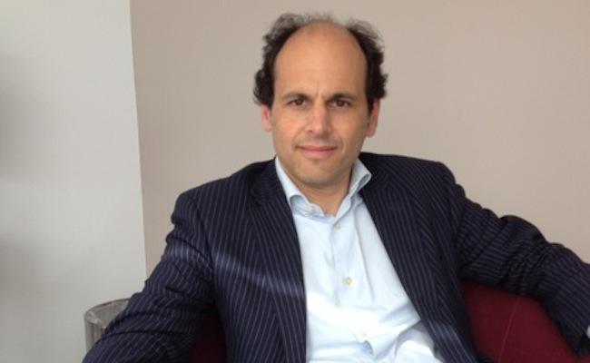 Photo de [3 questions à] Raphaël Krivine (Axa Banque) : «Nous avons développé l'offre Soon en mode lean start-up»