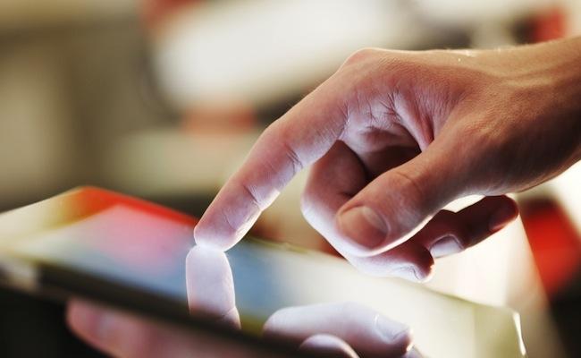 Photo de Les tablettes s'invitent dans plus de 5 millions de foyers français