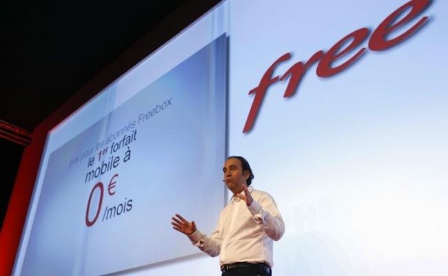 Photo de Vers le lancement de Free Mobile en Belgique?