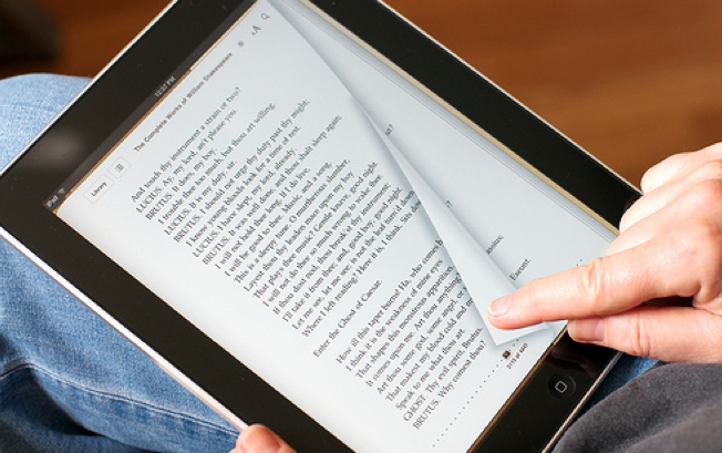 Photo de Entente illégale sur les ventes d'ebooks: Apple va faire appel de sa condamnation
