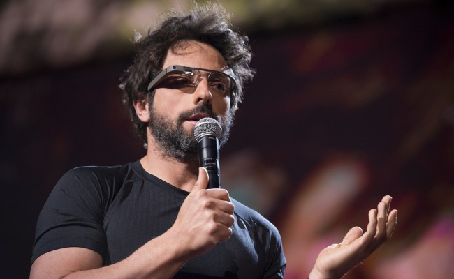 Photo de Google Glasses : découvrez 5 applications