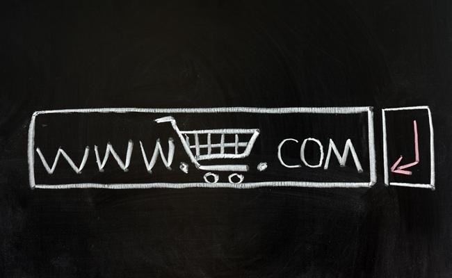 Photo de E-commerce: +11% de chiffre d'affaires sur le premier trimestre 2014, +17% de sites actifs en France