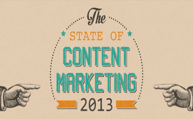 Photo de [Infographie] En 2013, le content marketing pèse plus de 90 milliards d'euros
