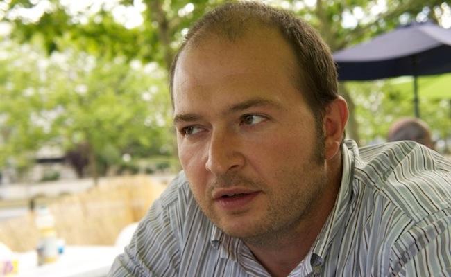 Photo de [3 questions à] Sébastien Bruhat : «Nous cherchons à lever 1 million d'euros pour commercialiser Retiin»