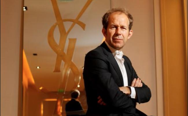 Photo de Apple recrute Paul Deneve, ex-directeur général d'Yves Saint Laurent