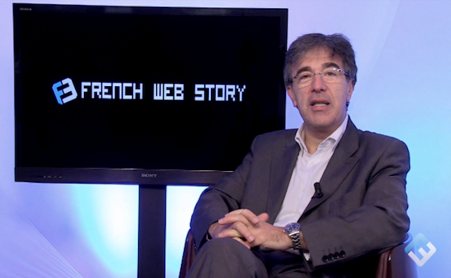 Photo de [FrenchWeb Story] Didier Rappaport (Dailymotion) se souvient…