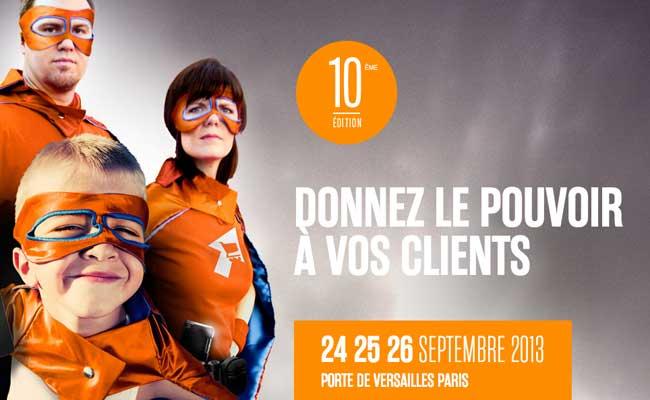 Photo de Salon eCommerce Paris 2013