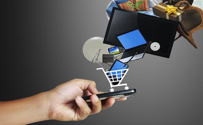 Photo de Le spécialiste du m-commerce Shopzilla s'offre la start-up Zappli, co-fondée par le français Philippe Suchet