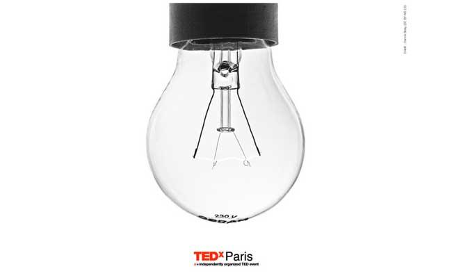 Photo de Tedx Paris Dépliez le monde