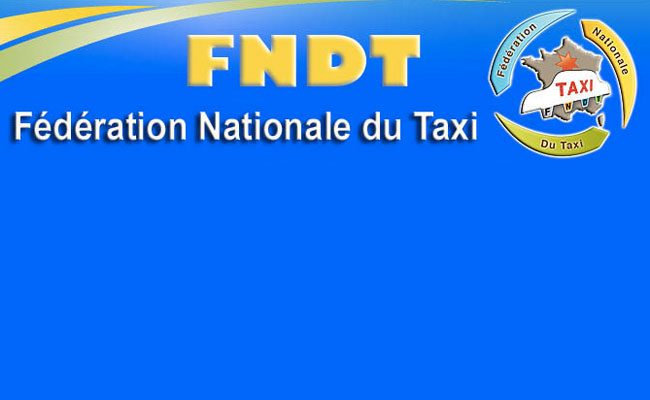 Photo de Réponse du Président de la Fédération nationale du taxi, Didier HOGREL à Dave Ashton, Président de SnapCar
