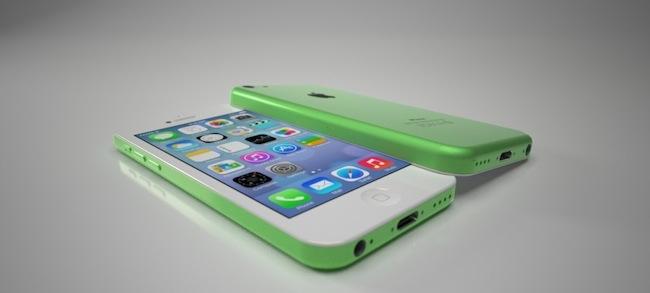 Photo de Un iPhone low-cost bientôt disponible ?