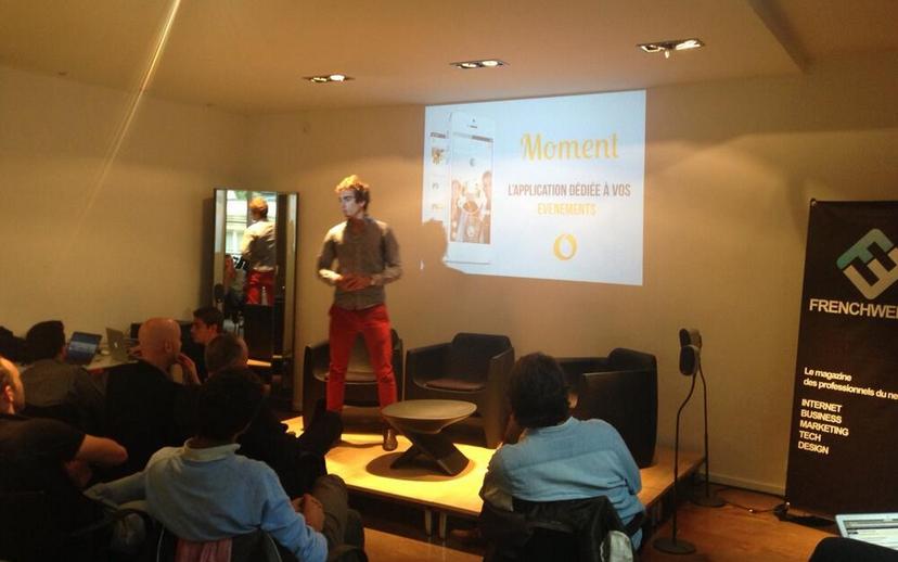 Photo de Les 14 nouvelles startups de l'Accélérateur