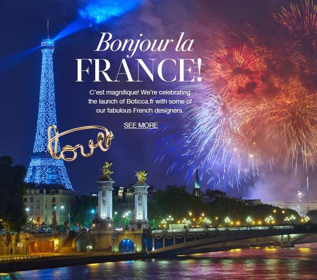 Photo de La start-up du jour: Boticca, l'e-shop des créateurs de bijoux, rachète l'Atelier de la Mode et se lance en France