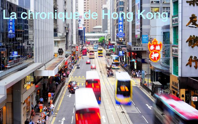 Photo de La chronique de Hong-Kong #5 : la start-up ShopAppLine, l'essor des plateformes de revente de vêtements de marque…