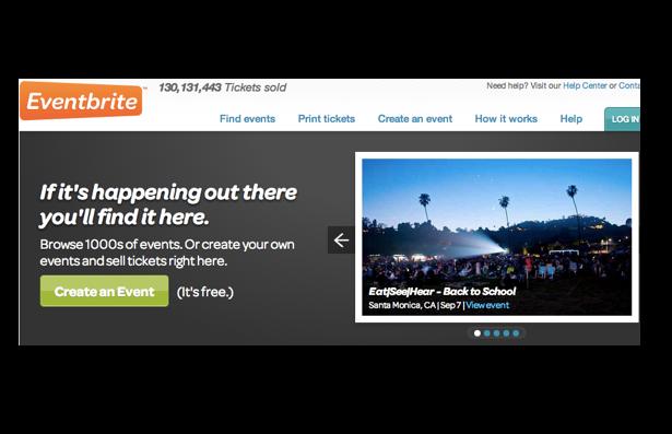 Photo de La billetterie en ligne Evenbrite rachète deux startups et pose un pied en Amérique Latine