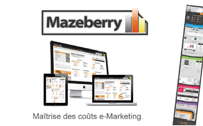 Photo de La start-up du jour : Mazeberry