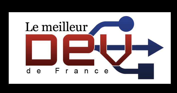 Photo de [Concours] Qui sera le meilleur «dev» de France ?