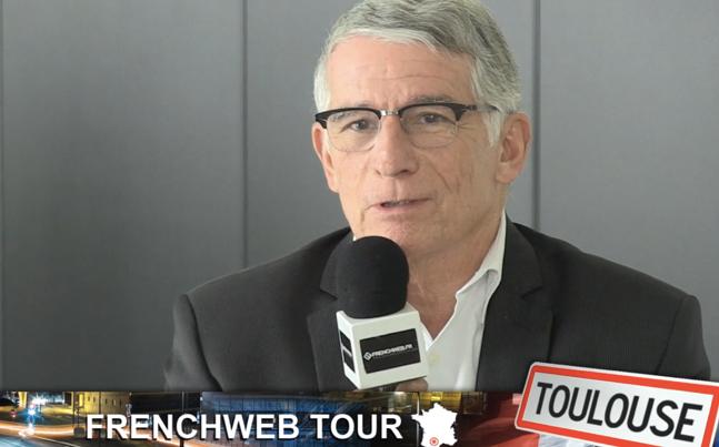 Photo de [FrenchWeb Tour Toulouse] Parlons numérique avec Pierre Cohen, Maire de Toulouse