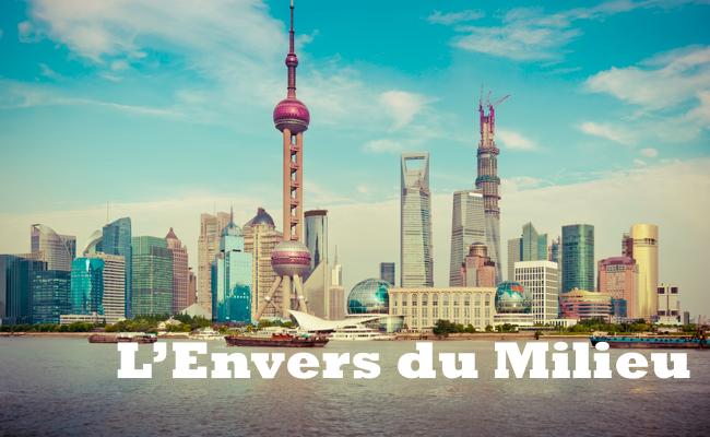 Photo de [L'envers du milieu #10] La chronique de Shanghaï, avec Renaud Edouard-Baraud