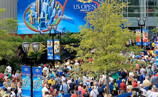 Photo de Twitter va amplifier les extraits de l'US Open avec Heineken