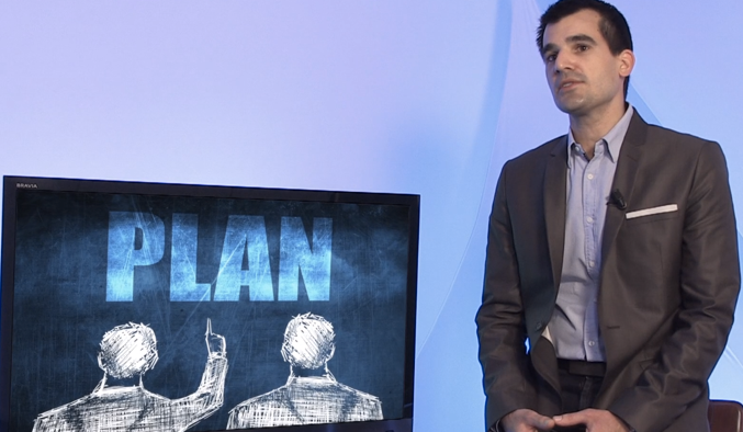 Photo de Start Me Up #5 : Thomas Allaire (Jobi Joba): «Mon premier rendez-vous avec un fonds a été une vraie réunion de travail»