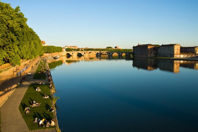Photo de [FrenchWeb Tour Toulouse] Les bonnes adresses pour s'implanter en région Midi-Pyrénées