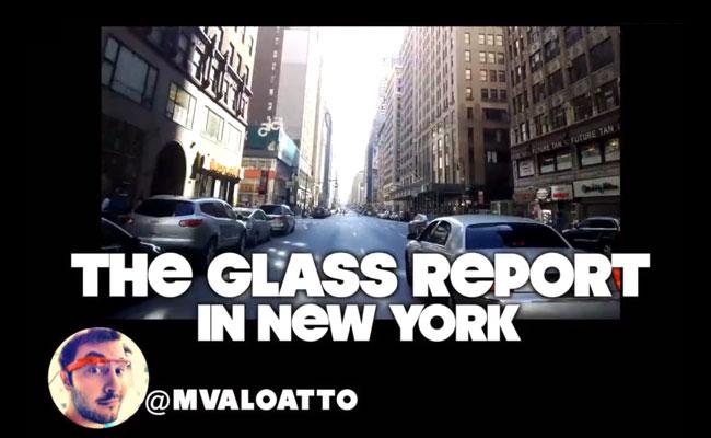 Photo de Glass Report #1: Avec Frédéric Della Faille, créateur et designer de Frontback