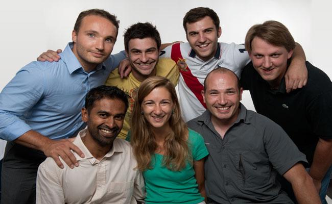 Photo de La startup du jour: Monkey Tie met la culture de l'entreprise au coeur du recrutement
